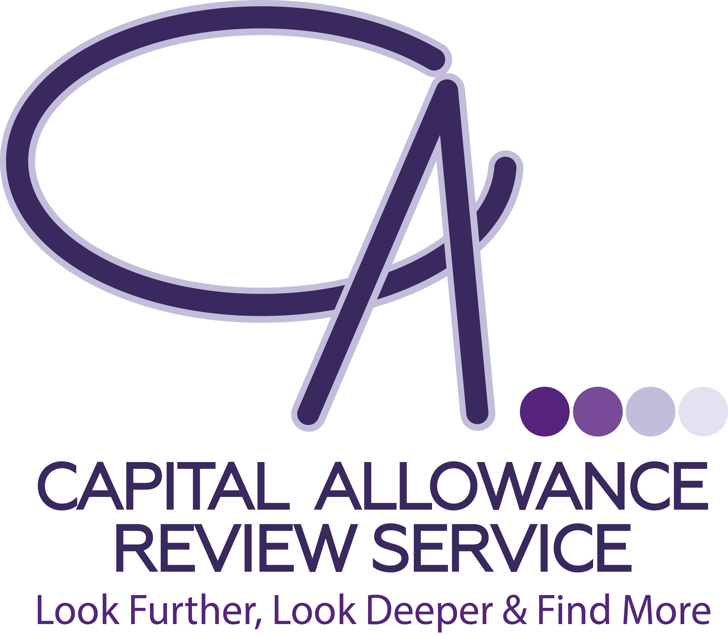 Capital Allowance Review Logo