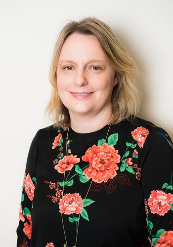 DPC Payroll Manager Julie Briscoe