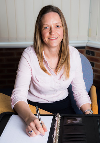 DPC Client Manager Steph Smith