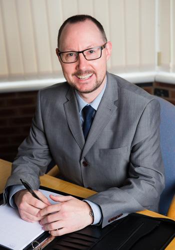 DPC Director Steve Owen
