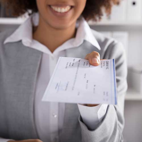 Payroll service in Stoke-on-Trent